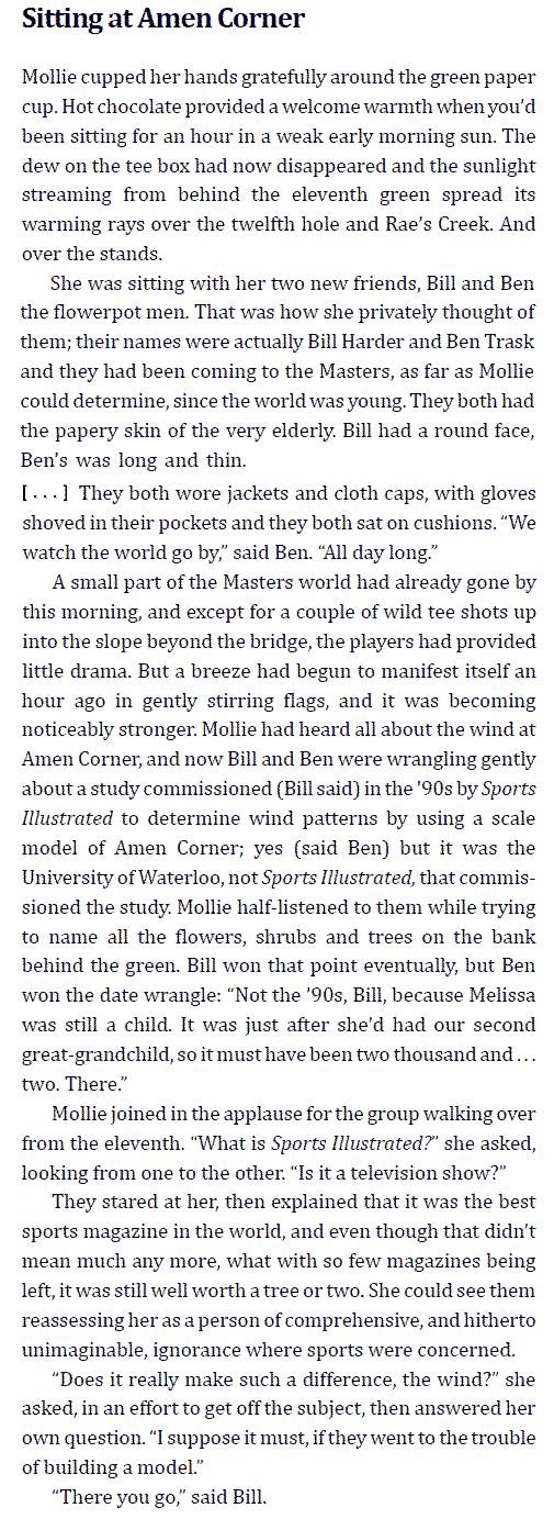 excerpt-at-amencorner