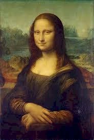 Today I like Mona